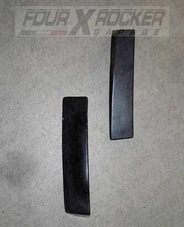 Coppia cover posteriori Suzuki Vitara 3 porte