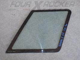Vetri fissi bagagliaio posteriore DX / SX Nissan Terrano 1'serie 5 porte