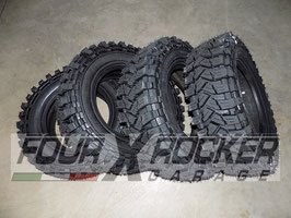 GOMME PNEUMATICI RUOTE COUGAR 4X4 195/80 R15 - TIPO MAXXIS