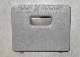 Coperchio cover vano scatola porta fusibili interno abitacolo 68964 3J100 Nissan Patrol GR Y61   3 porte