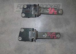 Coppia ceniere portellone posteriore SX Nissan Patrol GR Y61