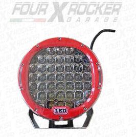 FARO LAMPADA 37 LED SPOT ROTONDO 185W - modello ARB