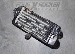 Radiatore turbo intercooler Jeep Cherokee XJ 2.5