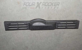 Cover pannello interno 3° stop portellone posteriore BTR8592 Range Rover 2 P38