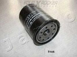 FILTRO OLIO TOYOTA 4RUNNER 1.8 BENZINA / FXR-RS10215