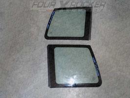 Vetri cristalli fissi posteriori Nissan Terrano 2 / Ford Maverick 3p