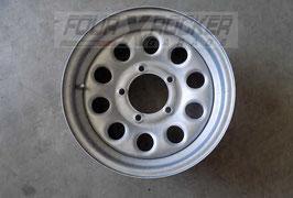 Cerchio in ferro 15X5,5