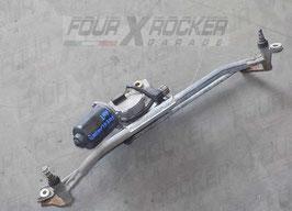 Leveraggi interni + motorino tergicristallo anteriore Land Rover Freelander 2.0 diesel 97/01