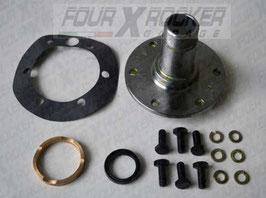 KIT CANOTTO PONTE POSTERIORE LAND ROVER DISCOVERY 1  dal 300TDI / FXR-RPFTC3188KIT