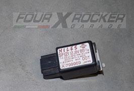 Relè lampeggiatore NILES 799969 Nissan Patrol GR Y60