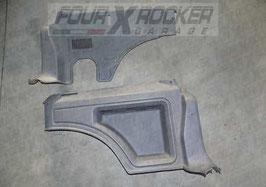 Coppia pannelli bagagliaio Jeep Cherokee XJ 97/01 5 porte