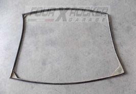 Guarnizione vetro cristallo portellone posteriore DX Nissan Patrol GR Y61