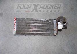 Radiatore condensatore A/C clima lato abitacolo Range Rover Classic