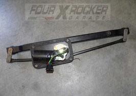 Motorino + meccanismo leveraggi tergicristallo Land Rover Discovery 1 300tdi