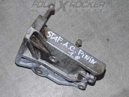 Staffa Supporto Compressore A/C aria Condizionata Mitsubishi Pajero Pinin 1.8 GDI