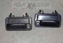 Maniglie apriporta esterne portiere anteriori Suzuki Vitara fino al '95