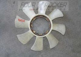 Ventola raffreddamento radiatore motore 2.5 td Pajero 1'serie