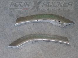 Modanature parafanghini posteriori  Suzuki Vitara 5 porte 97-98