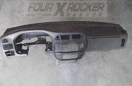 Cruscotto + airbag passeggero Nissan Patrol GR Y61  3 porte