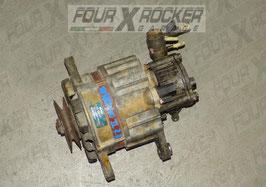Alternatore motore + depressore BOSCH 120 334 631 632 K1 14V 26/60A Nissan Terrano 2 2.7 / Ford Maverick 2.7