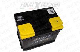 BATTERIA AUTO RIDER 5600 60Ah 12V 520A DX L2