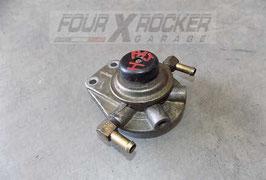 Supporto porta filtro gasolio Mitsubishi Pajero 1 2.5td - tipo 1