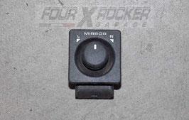 Interruttore pulsante regola specchietti retrovisori Land Rover Discovery 2 td5