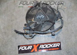 Elettroventola aria condizionata Toyota 4RUNNER 2.4td