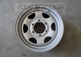 Cerchio in ferro 15X6