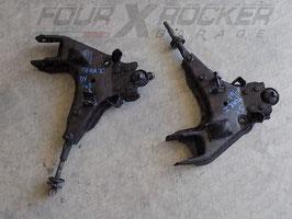 Bracci sospensione inferiore Nissan Terrano 1 'serie