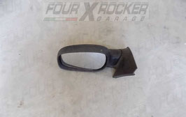 Specchietto retrovisore laterale DX / SX Land Rover Freelander 2.0 diesel 97/01
