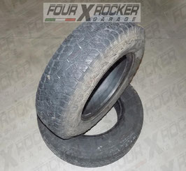 Coppia gomme pneumatici 195/80 R15 HANKOOK DYNAPRO AT M