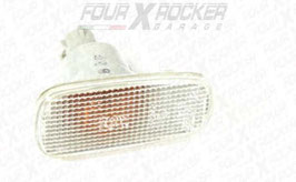 FANALE LATERALE DX/SX BIANCO TOYOTA LAND CRUISER SERIE 200 dal '08 / FXR-36FCP