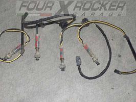 Sensori luce abitacolo portiere porta sportelli Jeep Cherokee XJ 97/01