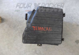 Scatola filtro airbox Hyundai Terracan 2.9td