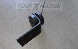 Contrappeso ponte posteriore Land Rover Discovery 2 td5