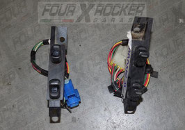 Pulsante pulsantiera alzacristalli alzavetri Nissan Terrano 2 2.7td 97-99