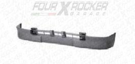 PARAURTI ANTERIORE INFERIORE TOYOTA HILUX LN165 98/00 - 2WD / FXR-G1KB0