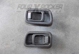 Maniglia interna apri porta Nissan Patrol GR Y61  3 porte