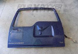 Cofano portellone posteriore Land Rover Discovery 1 300tdi