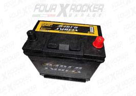 BATTERIA AUTO RIDER 53228 45Ah 12V 300A DX E2