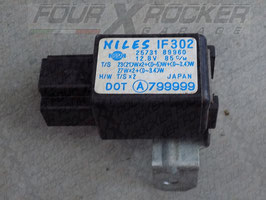 Rele Relay Niles If 302 25731 89960  Nissan Terrano 1 'serie