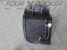 Protezione tubo Carburante Hyundai Galloper