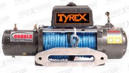 VERRICELLO TYREX 9500 LB CON CAVO SINTETICO - FXR9500S