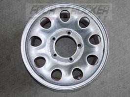 Cerchio in ferro 5,5x15 Suzuki Vitara (con difetto)