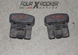 Maniglia maniglietta apri deflettori vetri posteriori Toyota LJ 70