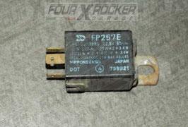 Relè frecce indicatori di direzione FP257E Suzuki Samurai - SJ