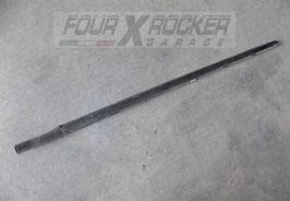 Guarnizione raschiavetro sportello DX Nissan Patrol GR Y61  3 porte
