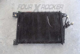 Radiatore condensatore aria condizionata clima A/C 56005016 Jeep Grand Cherokee ZJ 4.0 (cambio automatico)