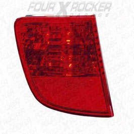 FANALE STOP RETRONEBBIA ROSSO TOYOTA LAND CRUISER SERIE 200 '08